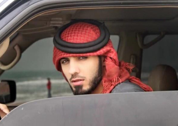 Welcome to Yugotee's blog! Be Inspired!: Omar Borkan Al ...