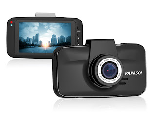 Get Peace-of-Mind on the Road with This IMAX-Quality Camera