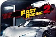 Download Fast Racing 2 MOD APK v1.2