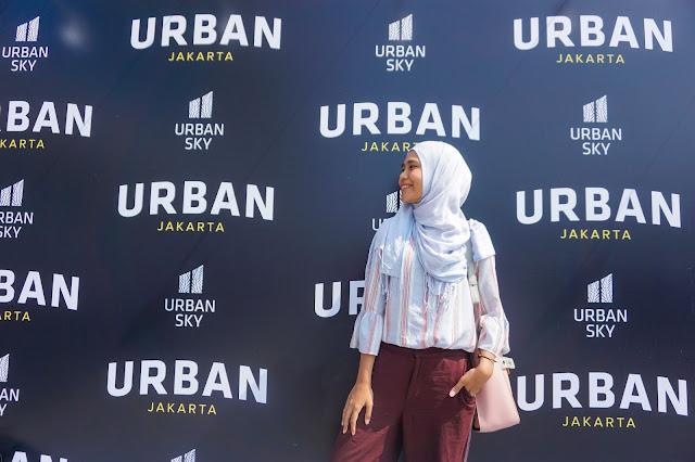 Potret Anak Urban Milenial. jurnaland.com