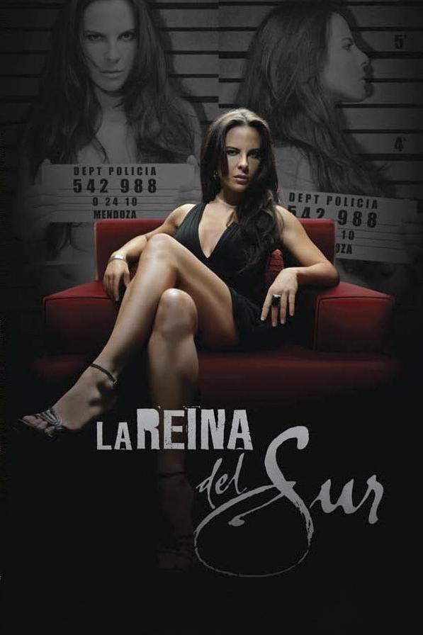 La Reina del Sur 2011 T1x01 al 20 NF 1080 Zippy