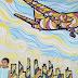 Terbang Ke Kota Pahlawan Bersama JD Flight