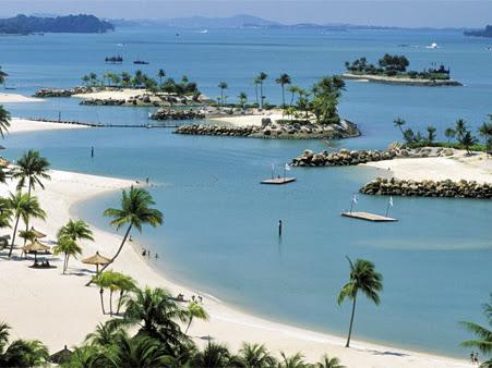 Kenapa Harus Legian Bali