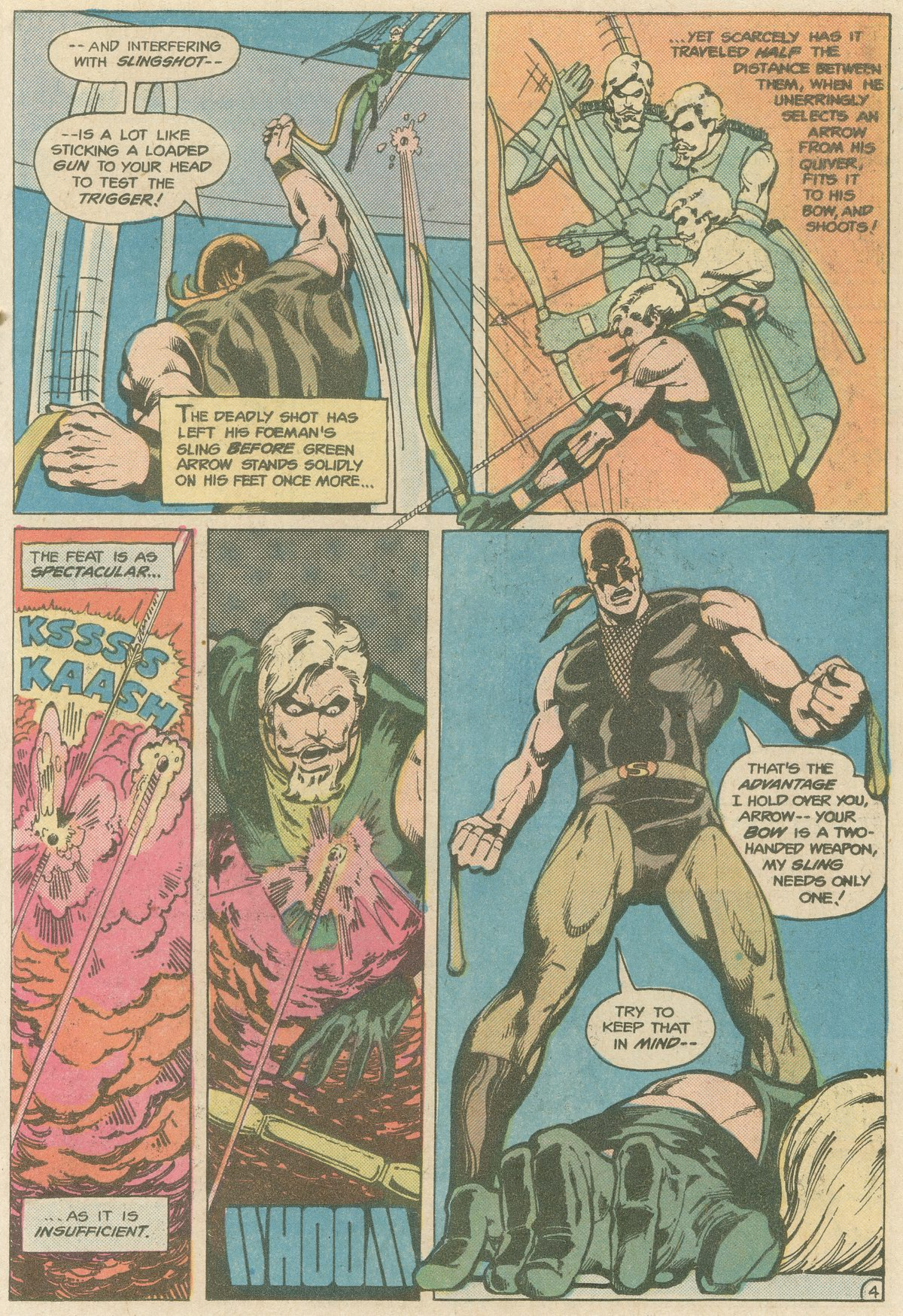 Read online World's Finest Comics comic -  Issue #244 - 43