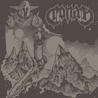 "Conan - ""Gravity Chasm"" from the album ""Man Is Myth (Early Demos)"""
