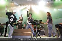 Super Hq Pics Tokio Hotel - Schrei Tour 15th