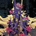 "#DCUniverse - Batgirl #23 | ""Extraño bucle"" - Parte 2 (Español)"