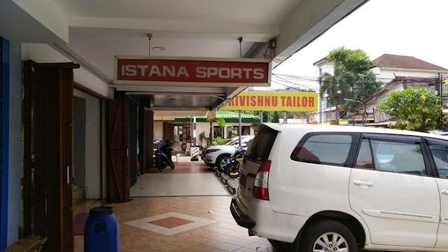 Istana Sports