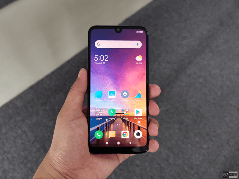 Xiaomi to hold another Redmi 7 flash sale at Shopee on April 10