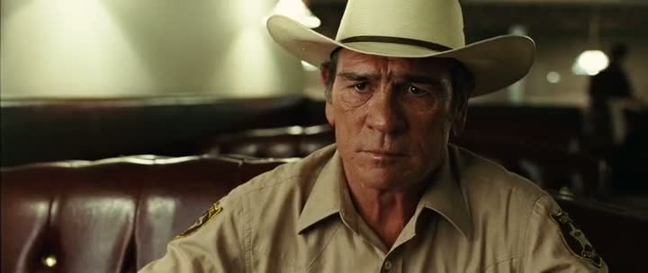 Screen Shot Of No Country for Old Men (2007) Dual Audio Movie 300MB small Size PC Movie