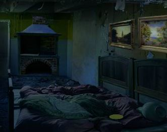 FirstEscapeGames Escape Game Deserted House