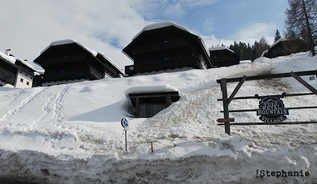 Full Metal Mountain | Skifreizeit mit Metal | vonStephanie.at