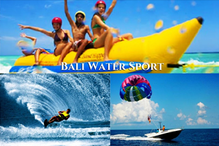 Bali Water Sports and Ubud Tour | Sunia Bali Tour