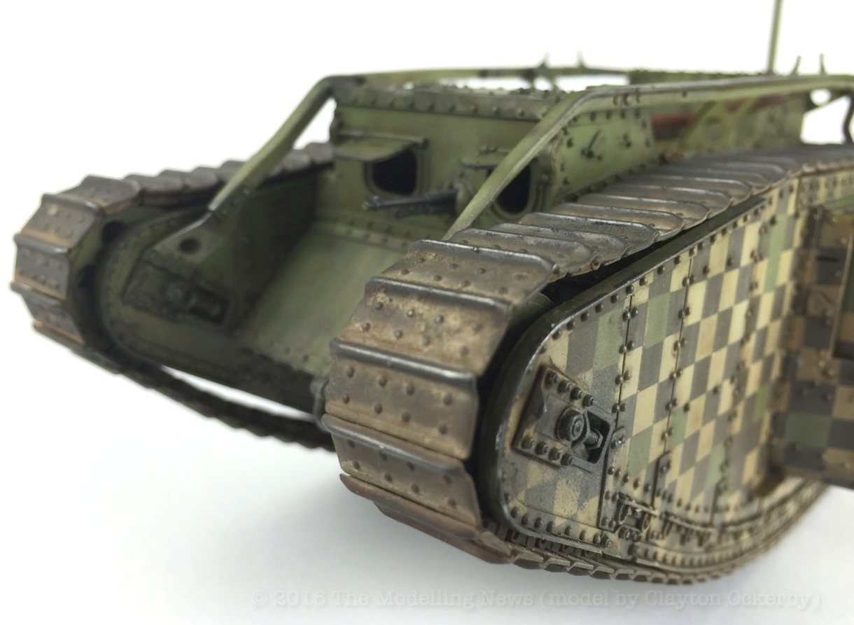 heavy battle tank - photo #7