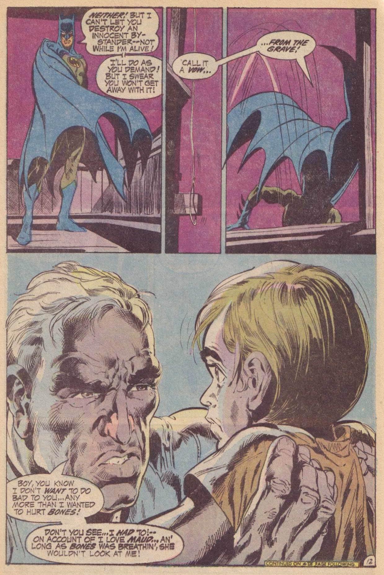Detective Comics (1937) 410 Page 15