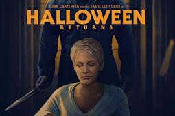 Halloween 2018, Siap-Siap Film Ini Akan Buat Kamu Takut Dengan Halloween
