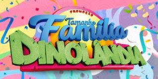Promoção Dinolândia Loja Brinquedos 2017 Tamanho Família Carro Cheio Brinquedos