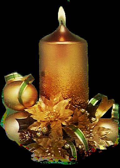 Zoom Dise 209 O Y Fotografia Velas Candelas Para Navidad 2da