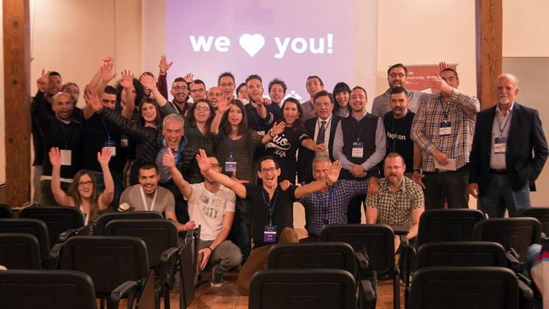 Όλα όσα έγιναν στο Startup Weekend Kavala