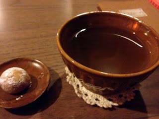 喫茶と焼き菓子ダバダバ