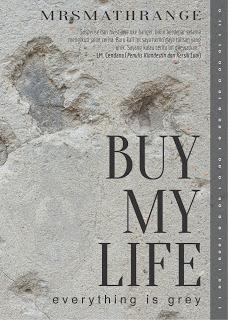 Harga Buku Novel Buy My Life Mrs Mathrange dengan Review Terbaru Desember 2017