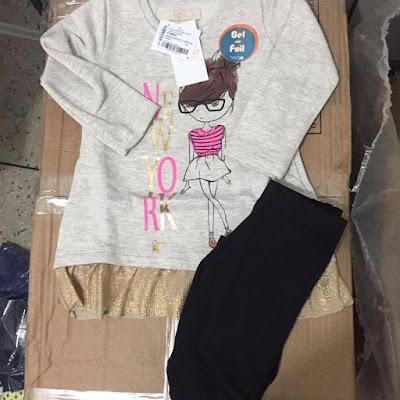 atacado roupa infantil trick nick