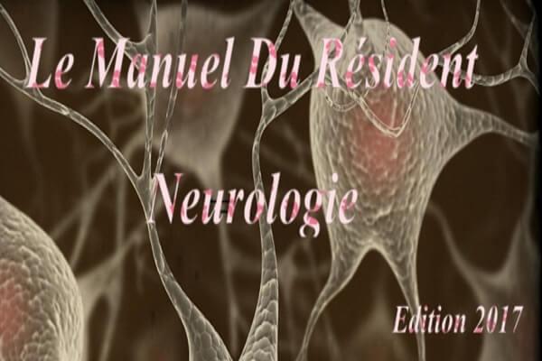 Manuel Du Résident  Neurologie PDF