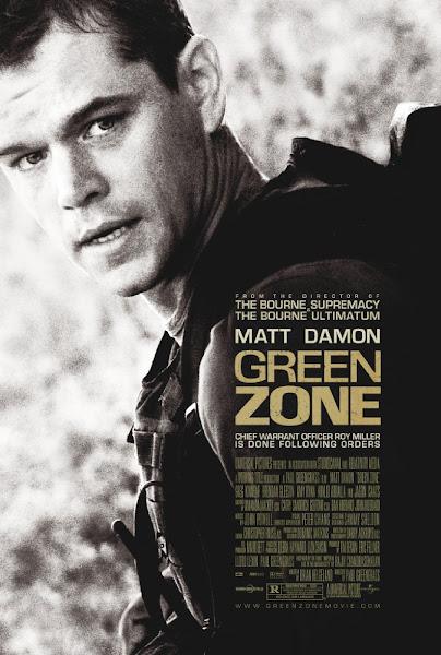 Poster of Green Zone 2010 720p Hindi BRRip Dual Audio Full Movie Download