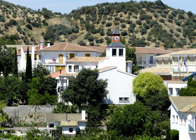 ASANDAC organiza el III Encuentro de Autocaravanas en Villa de Frailes, Jaén