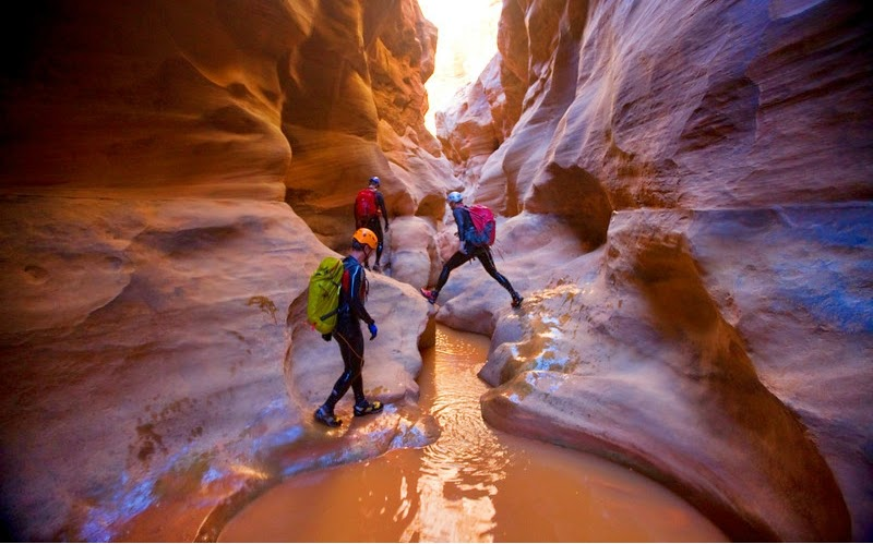 World's 20 Thrilling Trails For Hikers