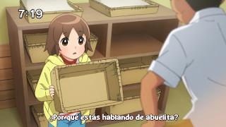 ver Wakaokami wa Shougakusei! 1 Sub Español descargar mega