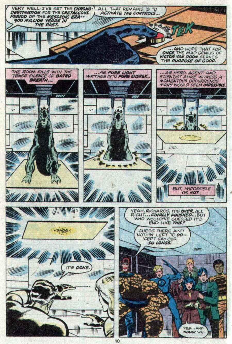 Godzilla (1977) Issue #21 #21 - English 7