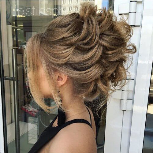 Delightful ,cute Updos for Long Hair, To do