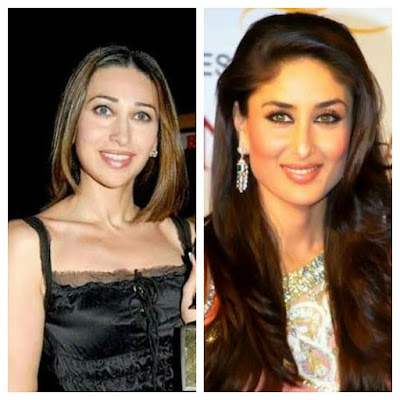 Karisma Kapoor Birthday Special: 4 Reasons Why Karisma Kapoor Is A Better Actress Than Kareena Kapoor