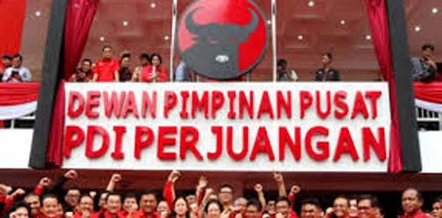 Kata Pengamat: PDIP Tak Pernah Terkena Stigma Korupsi