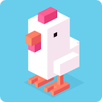 Crossy Road Apk Mod (Unlocked/Coins/Ads-Free)