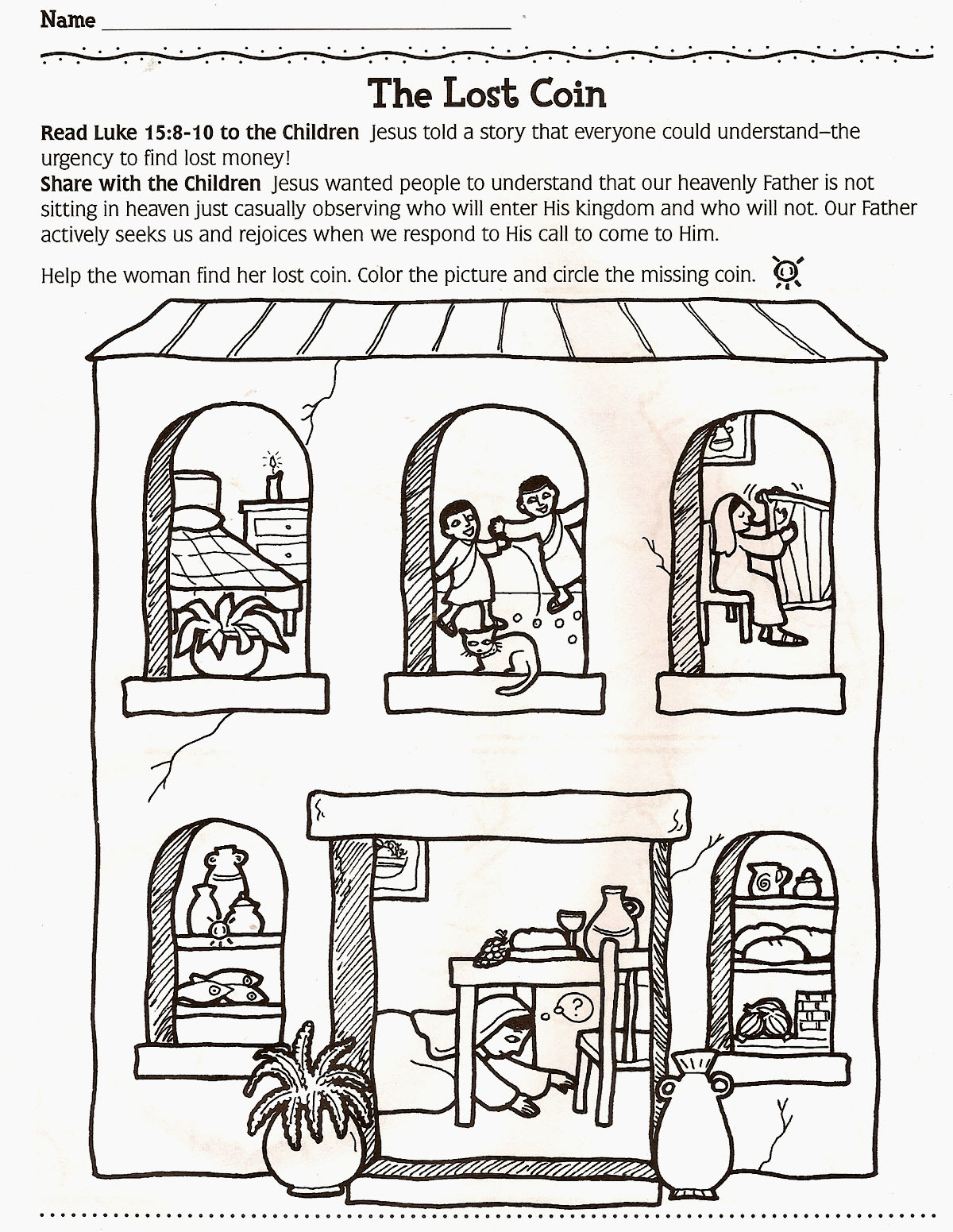 the church began coloring page - 1000 images about bible class ideas on pinterest noah