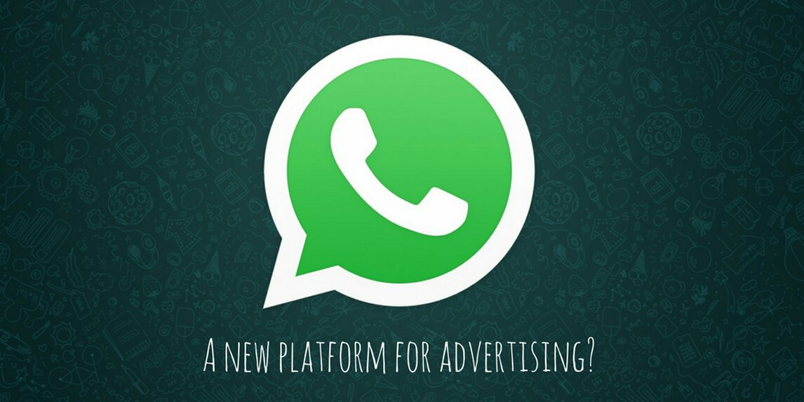 WhatsApp will place Advertisement on its iOS App