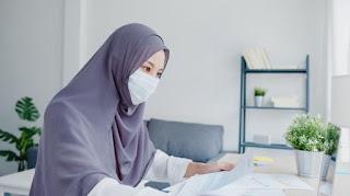 Materi Tarbiyah untuk Wanita Muslimah
