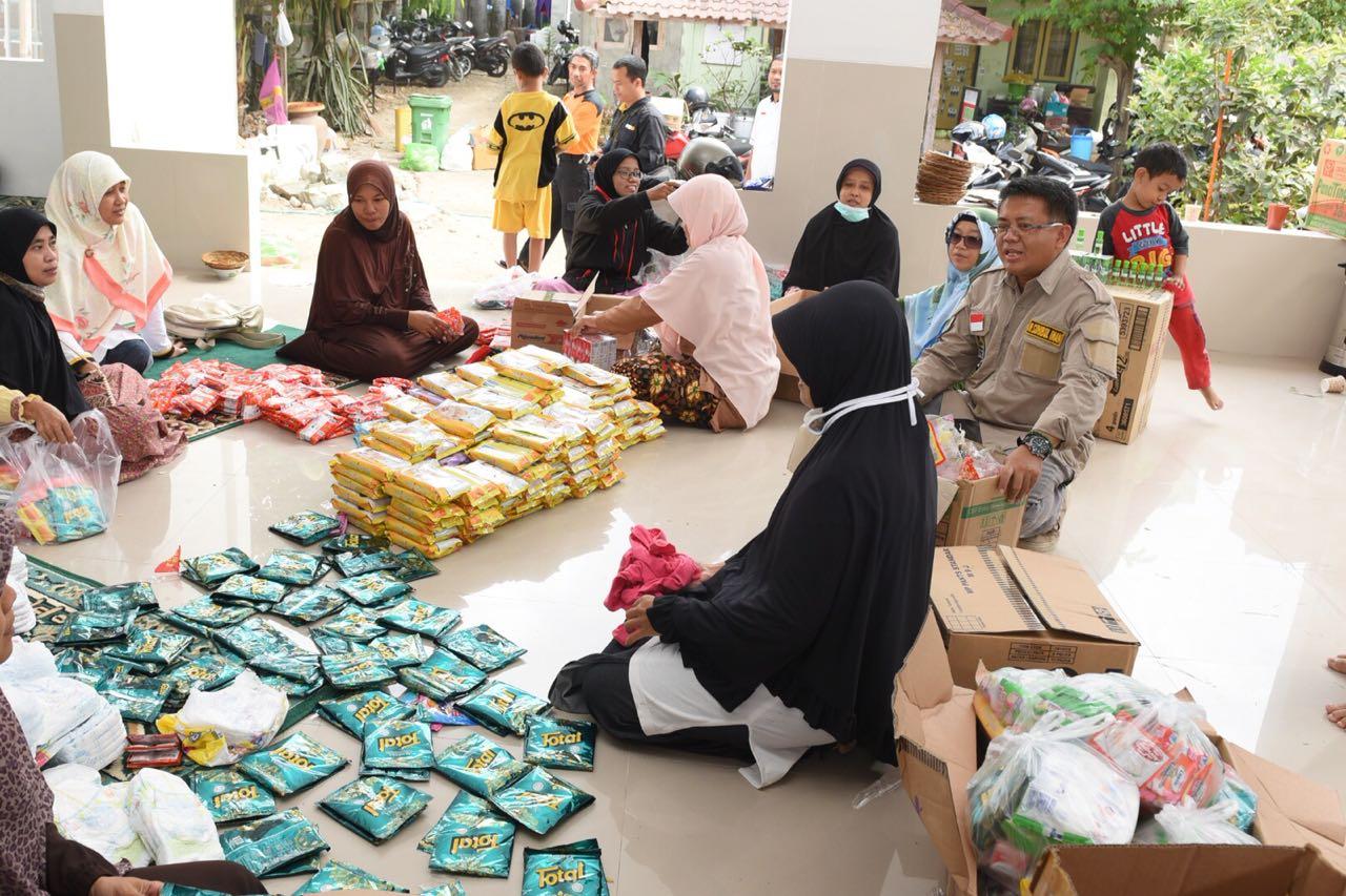 Mengapa Pemerintah Belum Tetapkan Gempa Lombok Sebagai Bencana Nasional?
