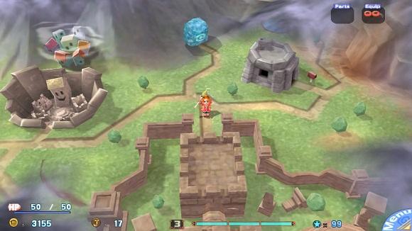 gurumin-a-monstrous-adventure-pc-screenshot-www.ovagames.com-1