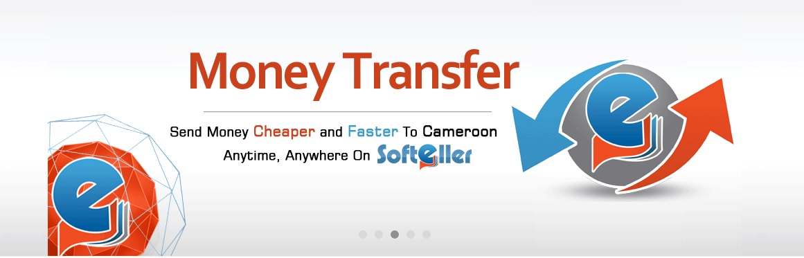 Introducing Softeller For Sending And Receiving Money In Cameroon