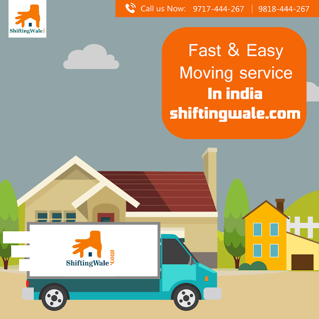 Packers and Movers Services from Gurugram to Vadodara, Household Shifting Services from Gurugram to Vadodara