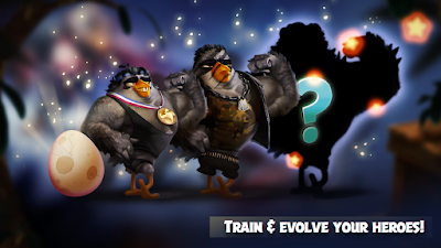 Angry Birds Evolution v1.11.2