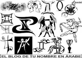 El horosopo de Geminis en blanco y negro