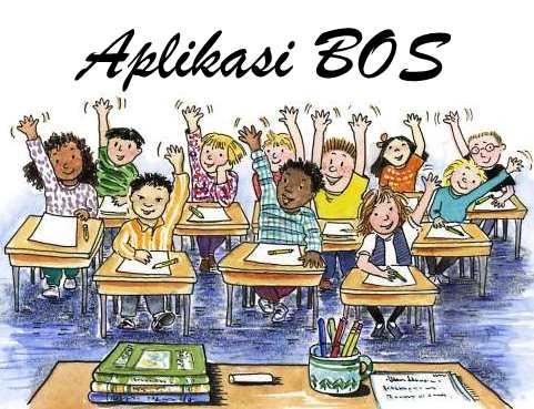 Download Aplikasi Buku KAS Umum Laporan BOS Terbaru