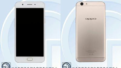 OPPO A59s with 16MP front camera, 4GB RAM gets certified at TENAA