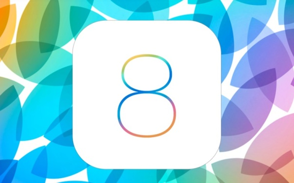 When is new iOS8 update coming out for iPhone 5S and iPad