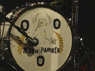 08.05.2016 Münster - Fachwerk Gievenbeck: Monk Parker