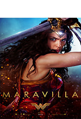 Wonder Woman (2017) BDRip 1080p Latino AC3 5.1 / Español Castellano AC3 5.1 / ingles AC3 5.1